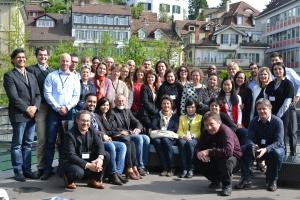 VSD Group 29 April 2015